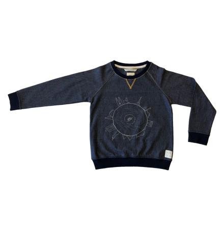 Wisler sweater