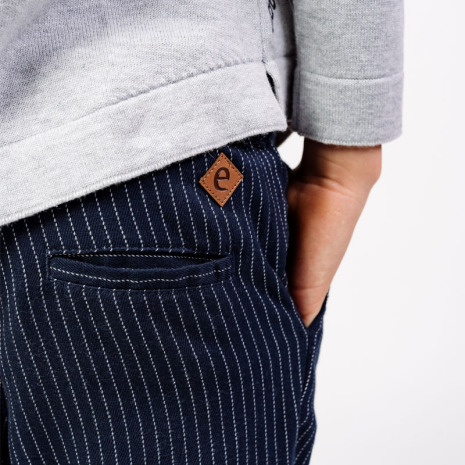 Henning tapered pant
