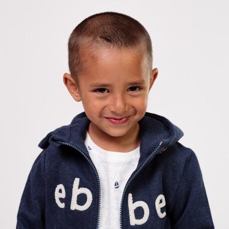 Theodore hoodie