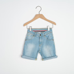 Mauritz denim shorts