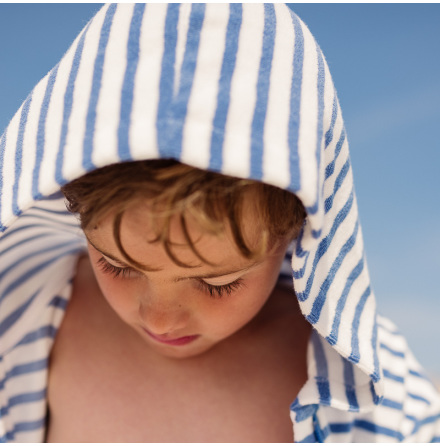 Mare - Bath robe for children