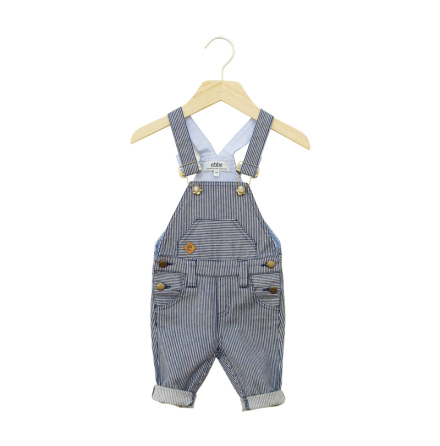 Sebastian - Dungarees for children