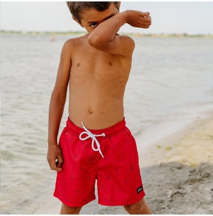 Haspen - Swim shorts for children