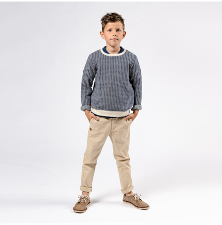 Matteus knitted sweater