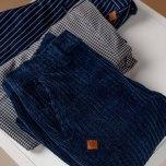 Vartus - Woven trousers for children