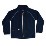 Dale Terry Fleece Jacket