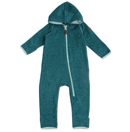 Dandy - Fleece bodysuit for baby