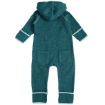 Dandy Fleece Bodysuit