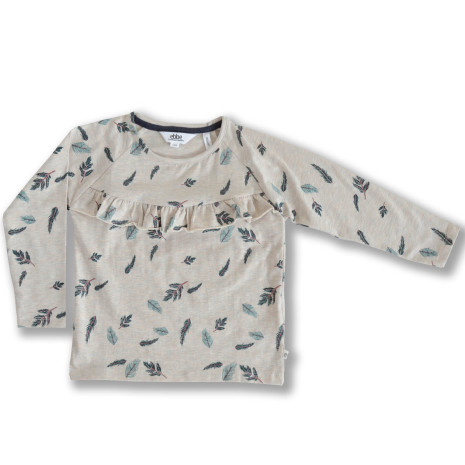 Ivy - Printed top for children