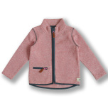 Dash Fleece Jacket
