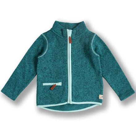 Dash - Fleece jacket for children