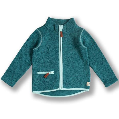 Dash - Fleece jacket for children
