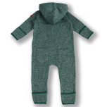 Dandy - Fleece bodysuit for baby