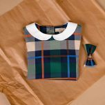 Viriam - Blouse in bambu quality for children