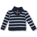 Valle - Knitted sweater for children