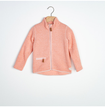 Emile - Fleece jacket for children