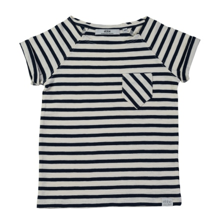 Lanzo - Striped t-shirt for children