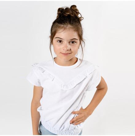 Pamina blouse