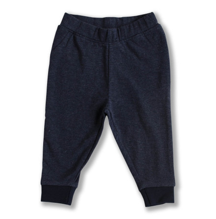 Gerry - Navy blue leggings for baby