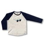George - Longsleeved t-shirt for children