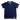Harper - Navy blue polo shirt for children