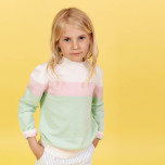 Nixon - Knitted sweater for children