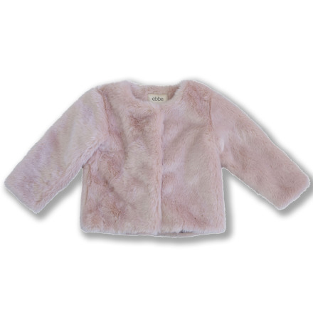Darla - Faux Fur for children
