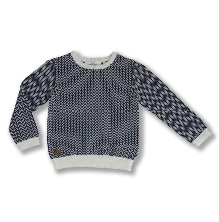 Nolan - Knitted sweater for children