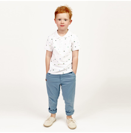 Oakley - Chinos trousers for children