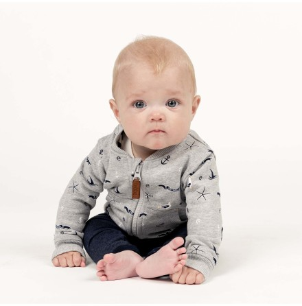Obama - Chinos trouser for baby