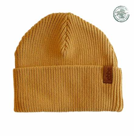 Sid - Knitted fisherman's beanie for children