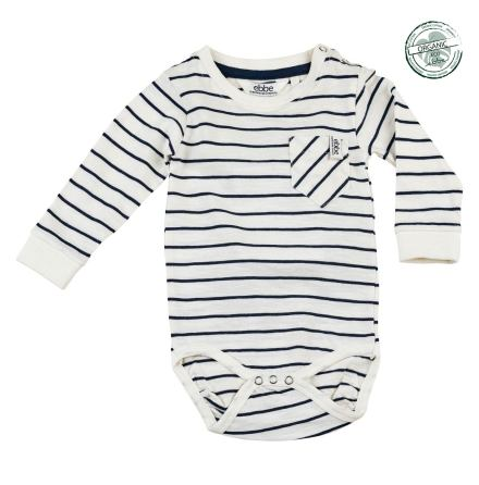 Ellis Long sleeved Babybody
