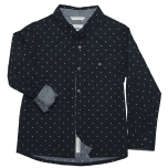 Albert btn down shirt