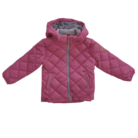 Tonia quilted jkt