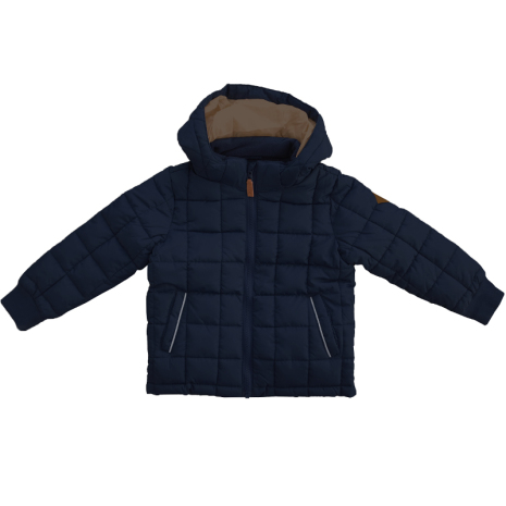 Timson quilted jkt