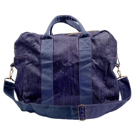 Nef - Denim bag