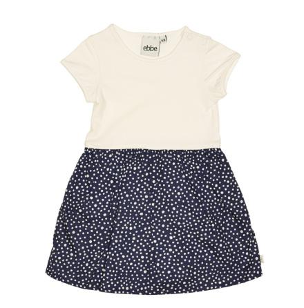 Crop baby dress