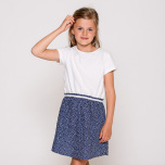Caja t-shirt dress