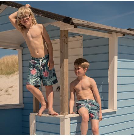 Bali - Swim shorts for children