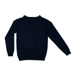 Anton knitted sweater