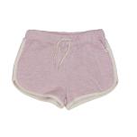 Ginger sweat shorts