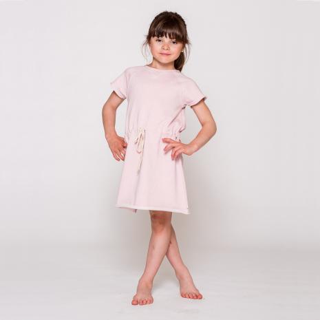 Gladis sweat dress