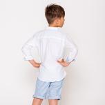 Frazer oxford shirt