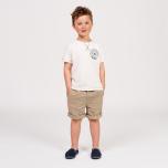 Florin chinos shorts