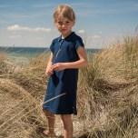 Melanie polo dress