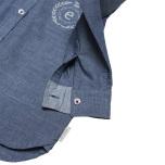 Vest shirt