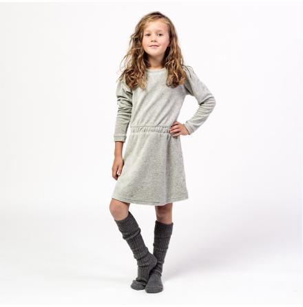 Janna velvet dress