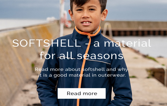 Read about softshell