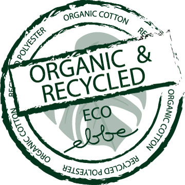 organic and recycled symbol